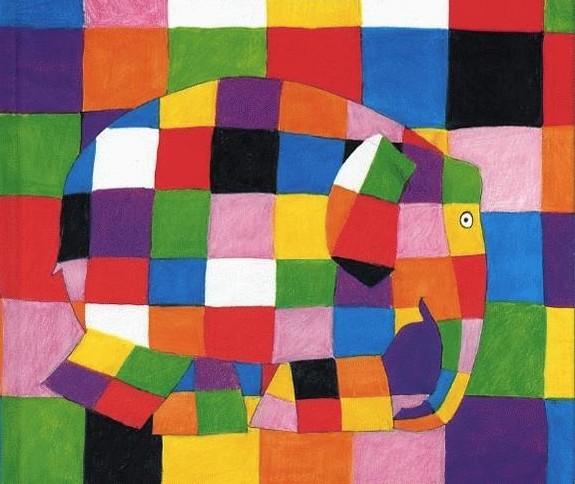 elephant-elmer
